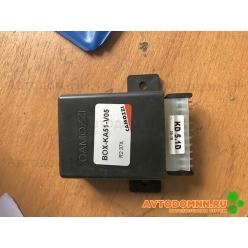 Блок управления скорости хода (Камоцци) BOX-KA51-V-05 (24В) BOX-KA-51-V05/KD 5.1D Camozz...