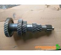 Вал промежуточный КПП 5-ст. C41R11-1700010 ГАЗон Next С41R11-1701050 ОАО ГАЗ