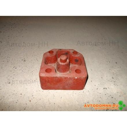 Проставка между балкой и рессорой (111 ось) (высокая) ПАЗ 111-2902200-50.1