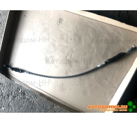 Трос привода КПП (АР- СИ-ЭР) (синий М10 L-1250) ПАЗ Вектор 16501-1703009