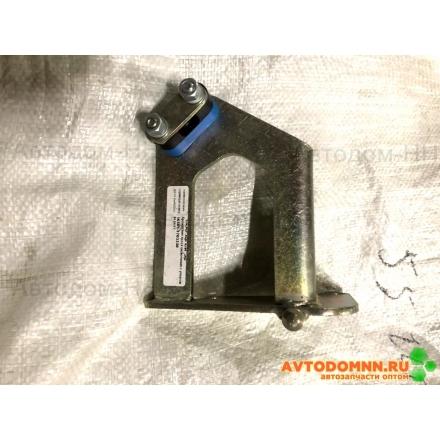Кронштеин троса включ. с упором (КПП ZF5S42 АР-СИ-ЭР) ПАЗ-320414 16501-1703330