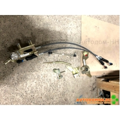 Тросовый привод КПП-320412 (КПП Fast Gear) (АР-СИ-ЭР) 16506-1703000-СБ