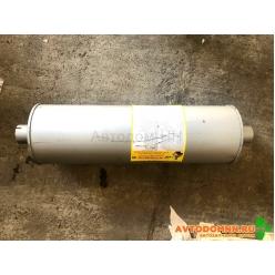 Глушитель (Автоглушитель) Д-250 ПАЗ-3204 320401-03-1201010