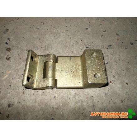 Петля водительской двери верхняя ПАЗ-3204 320402-05-6406010