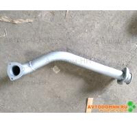 Труба глушителя задняя (РАП) ПАЗ-320402-14 320402-14-1203051
