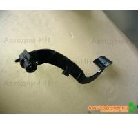 Педаль тормоза ПАЗ Вектор Next 320405-04-3504012