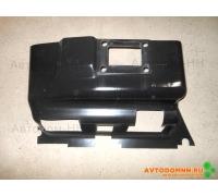 Панель под щитком приборов (черная) ПАЗ 3205-5301146
