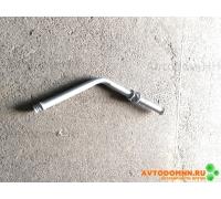 Труба глушителя приёмная левая евро-4 ПАЗ-32053 320530-12-1203011