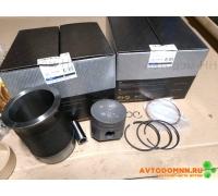 Поршневая группа (Кострома) (с узкими кольцами) ПАЗ 523.1000105-12