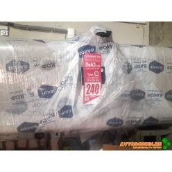Бак топливный (240литров 570х360х1250) ЛиАЗ 5256-1101010