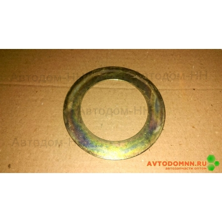 Шайба регулировочная поворот. кулака толст. (КААЗ) ЛИАЗ 5256-3001023
