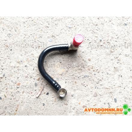 Трубка слива топлива с двигателя ЯМЗ 534 ПАЗ Вектор Next 53443-1104382