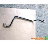 Трубка подвода топлива к фильтру ЯМЗ 534 ПАЗ Вектор Next 53443-1104422-10
