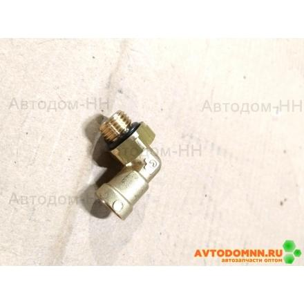 Уголок средний (хлорик) (8x14) 9502 8-M14X1,5