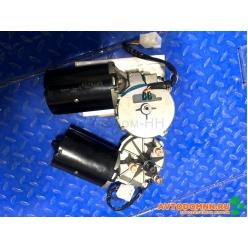 Мотор стеклоочистителя (Аналог МРМ М58 Белробот) ДК Д-13мм 12В ПАЗ-3204 С25-50.100/МРМ М...