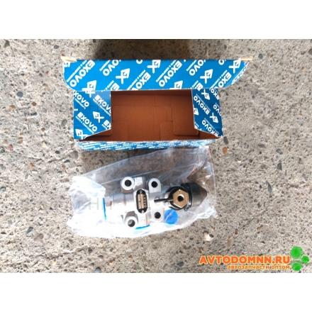 Клапан пневматический уровня пола Knorr-Bremse ЛиАЗ-5256 SV1294 20412Е аналог