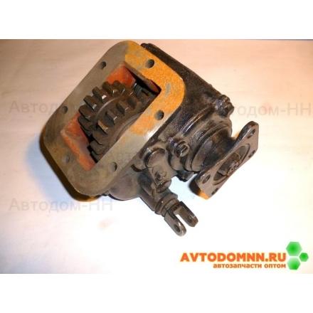 Коробка отбора мощности на лебедку ремонт 131-4206010
