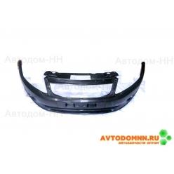Бампер передний ВАЗ-2190 (неокраш.) (без решетки) ВАЗ 2190-2803015 Тольятти