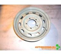 Диск колеса ГАЗ-2217 2217-3101015 ОАО ГАЗ
