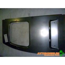 Дверь фургона задняя левая с окном (новые двери + новые петли) Бизнес Г-2705 2705-630001...