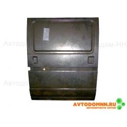 Дверь сдвижная боковая с окном ГАЗ-3221, ГАЗ-22171, ГАЗ-2705 2705-6420014 ОАО ГАЗ