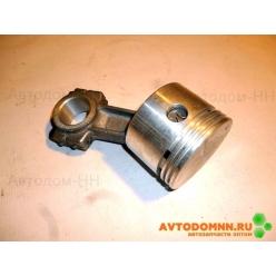 Поршень компрессора в сборе (шатун,палец) универсальный ПАЗ А.29.05.100 Хмельницкий - АД...