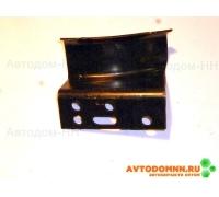 Кронштейн крепления рессивера (вакуумного баллона) ГАЗон Next, ГАЗ-3307 3307-3513070-10 ОАО ГАЗ