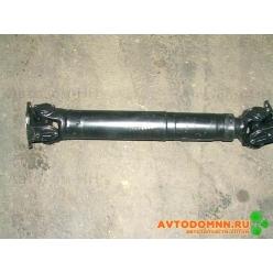 Вал карданный (промежуточный) с 5-ти ст АМЗ (245 дв.) Садко, ГАЗ-33081 33081-2202010