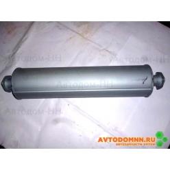 Глушитель (дв. 245) Автоглушитель G-PART ГАЗ-3309 .АК3309-1201010