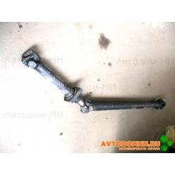 Вал карданный дв-245 Валдай, ГАЗ-33104 33104-2200011
