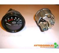 Указатель давления воздуха в перед. контуре тормозов в/з .ЭИ8059М-18 ГАЗ-3308, ГАЗ-3309 3452.3810010