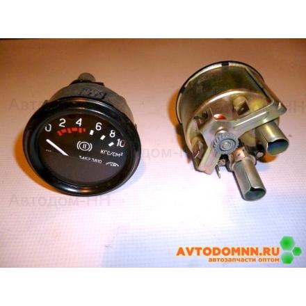 Указатель давления воздуха в заднем контуре тормозов в/з .ЭИ8059М-19 ГАЗ-33081, ГАЗ-3309 3462.3810010