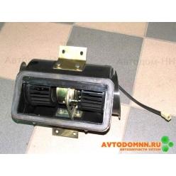 Вентилятор отопителя с мотором в сб 4331-8118010 АМО ЗИЛ