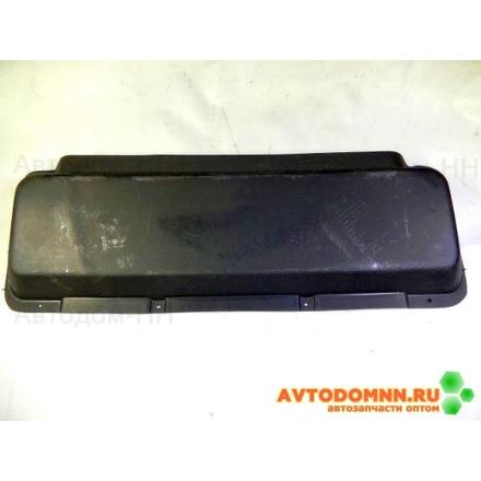 Воздухозаборникнакладка капота, пластик 4331-8402144