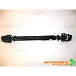 Вал карданный рулевого управления МАЗ 5336-3444050