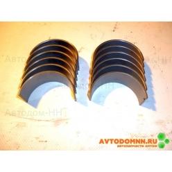 Вкладыши шатунные стандарт ДВС 542 ГАЗ-4301, ГАЗ-3309 542-1000104