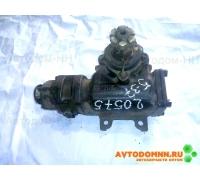 Механизм рулевого управления КРАЗ-260, 6437, 6443, 6510 64229-3400010-20 БАГУ