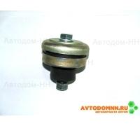 Комплект крепления двигателя задний Г52/66/ПАЗ/УАЗ/ двигателя передний Г52 (чашки/болт/гайки/64-6039/64-6025) (полиуретан) ПАЗ 66-11-1001205 (полиуретан)