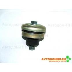 Комплект крепления двигателя задний Г52/66/ПАЗ/УАЗ/ двигателя передний Г52 (чашки/болт/г...