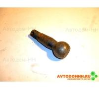 Палец рулевой тяги ПАЗ, голый Г-66 66-3003032 ОАО Горьковский автомобильный завод