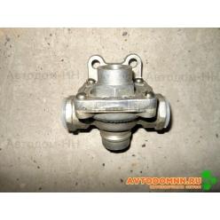 Клапан быстрого оттормаживания ПАЗ 11.3518110 ПААЗ