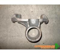 Кронштейн крепления серьги корректирующей пружины (будильник) правый ПАЗ 3205-2913412