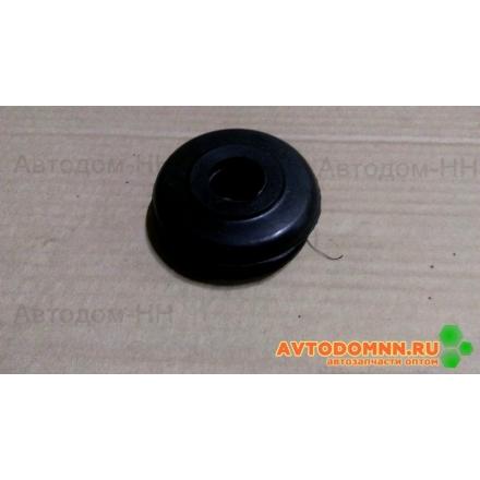 Пыльник наконечника тяги сошки ПАЗ 3205-3003074