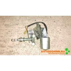 Привод стеклоочистителя 24В правый (Калуга) 14-5215100-10