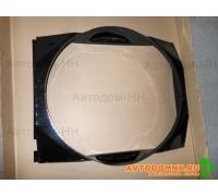 Кожух вентилятора ПАЗ-320402-03,320412-05 320402-03-1309011
