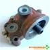 Корпус масляного фильтра ПАЗ, ГАЗ, ЗИЛ (Д.245 дизель) (БЗА) 245-1017015 ММЗ
