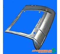 Панель угловая передняя левая в сборе ПАЗ 3205-5301133