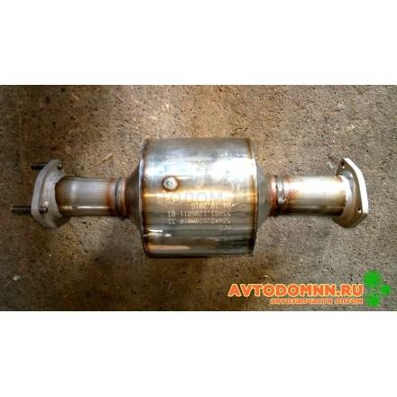 Нейтрализатор ПАЗ 53443-1206010-33