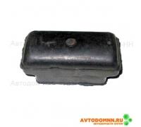 Опора (подушка средняя) задней рессоры нижняя/передней рессоры верхняя Г53 52-2902431 СЗРТ