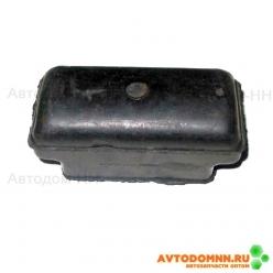 Опора (подушка средняя) задней рессоры нижняя/передней рессоры верхняя Г53 52-2902431 СЗ...